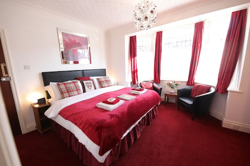Toulson Court - Guest house, North Yorkshire