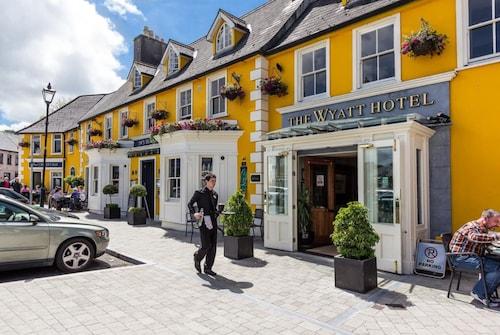 . The Wyatt Hotel