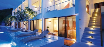 Hotel - The Quarter Resort Phuket