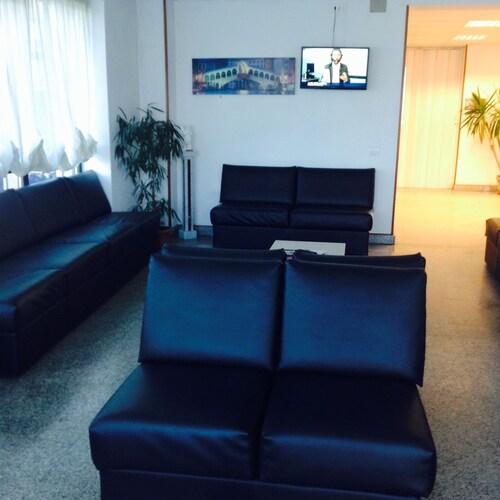 Hotel Rondine, La Spezia