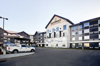 Hotel - Sandman Signature Edmonton South Hotel