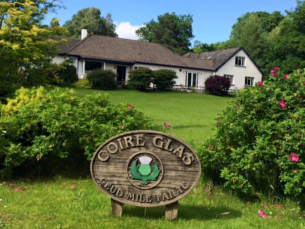 Coire Glas Guest House Hotel