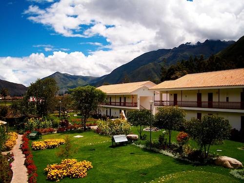 __{offers.Best_flights}__ Hotel Agustos Urubamba
