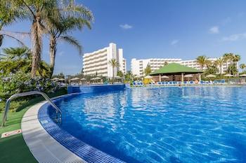 Hotel - Eix Lagotel