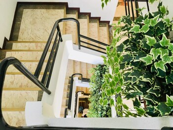 JUPITER SUITES Staircase