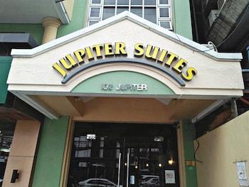 JUPITER SUITES Exterior