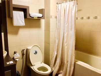 JUPITER SUITES Bathroom