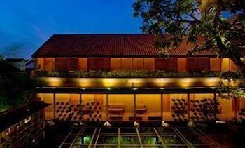 Hotel - Rumah Turi Eco Hotel