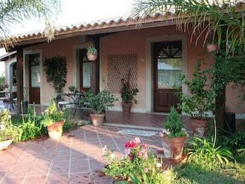 Hotel - Villa Cristina