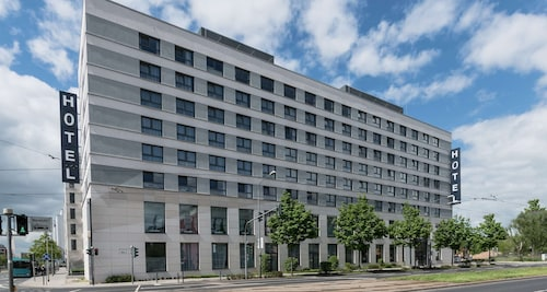 . Best Western Plus Welcome Hotel Frankfurt