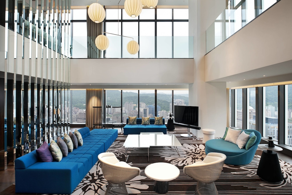 W 台北 (台北 W 酒店)