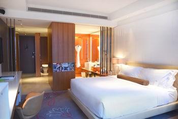 台北 W 飯店