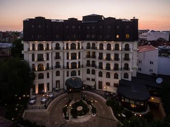 エポック ホテル - ルレ & シャトー