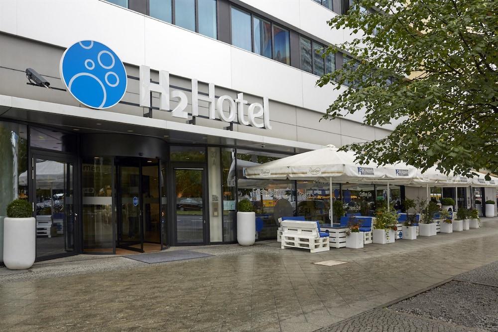H2 ホテル ベルリン アレクサンダープラッツ