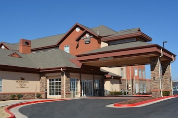 Homewood Suites by Hilton Lawton, OK photo