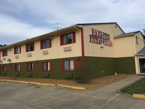 __{offers.Best_flights}__ Laketree Inn And Suites Marion
