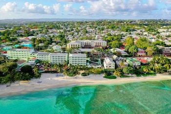 Hotel - Courtyard by Marriott Bridgetown, Barbados