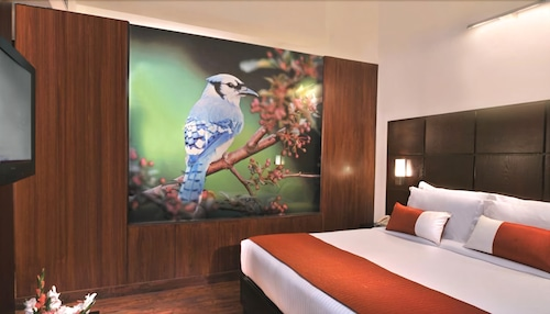 Comfort Inn Tulip Heights, Bathinda