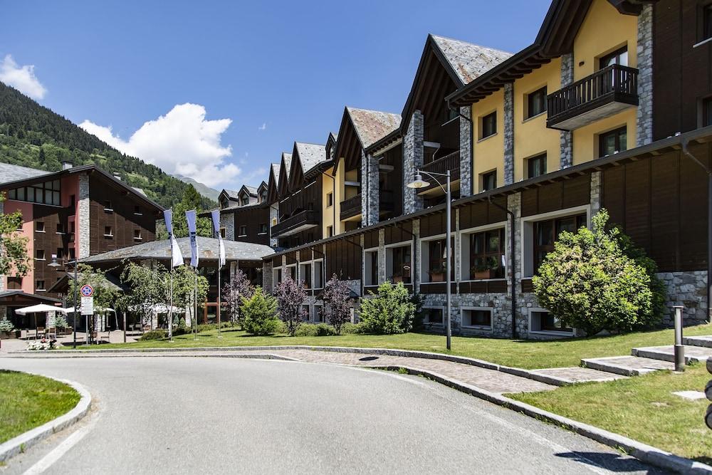 Blu Hotel Acquaseria, Immagine fornita dalla struttura