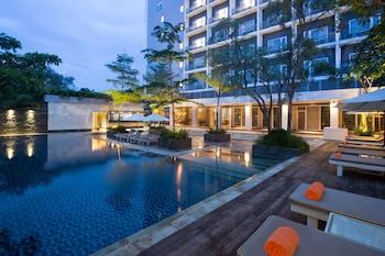 Hotel - Delonix Hotel Karawang
