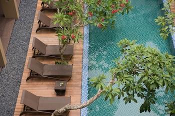 Hotel - Hotel Santika Kuta Bali