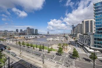 碼頭私人精選公寓 Docklands Private Collection of Apartments - Digital Harbour