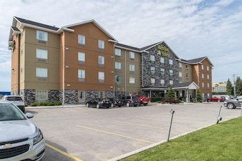 Hotel - Mainstay Suites Winnipeg