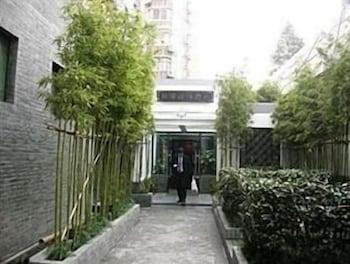バオロン ホームライク ホテル ジンアン ブランチ 上海 (宝隆居家酒店上海靜安店)