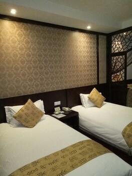 Hotel - Baolong Homelike Hotel Baogang Youyi Branch Shanghai