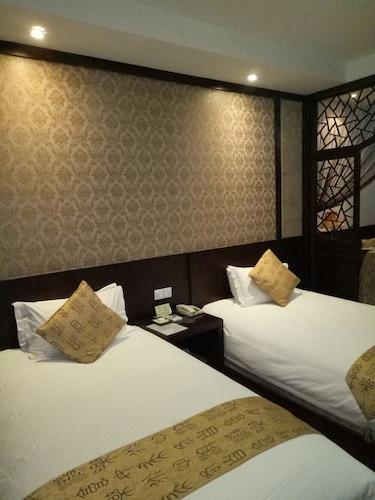 Baolong Homelike Hotel Baogang Youyi Branch Shanghai, Shanghai