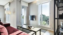 Lugaris Beach - Apartments