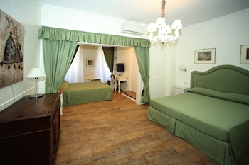 Junior Suite, 1 Bedroom