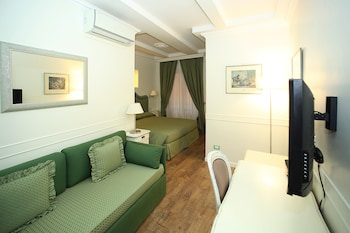 Deluxe Triple Room, 1 Bedroom