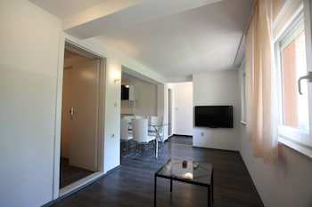 Hotel - Apartmani Marija