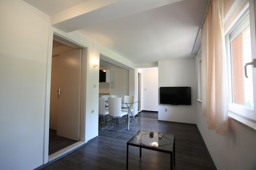 Apartmani Marija, Split
