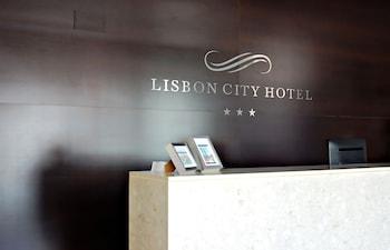 Hotel - Lisbon City Hotel