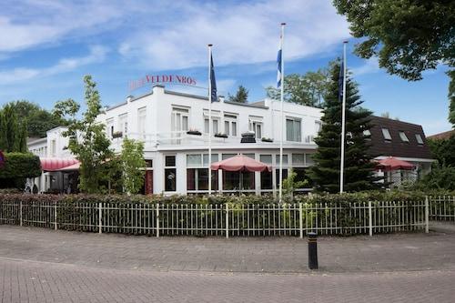 . Fletcher Hotel-Restaurant Veldenbos