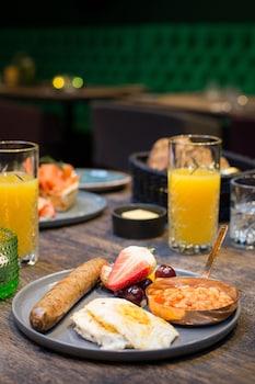 Reykjavik Residence Hotel - Food and Drink  - #0
