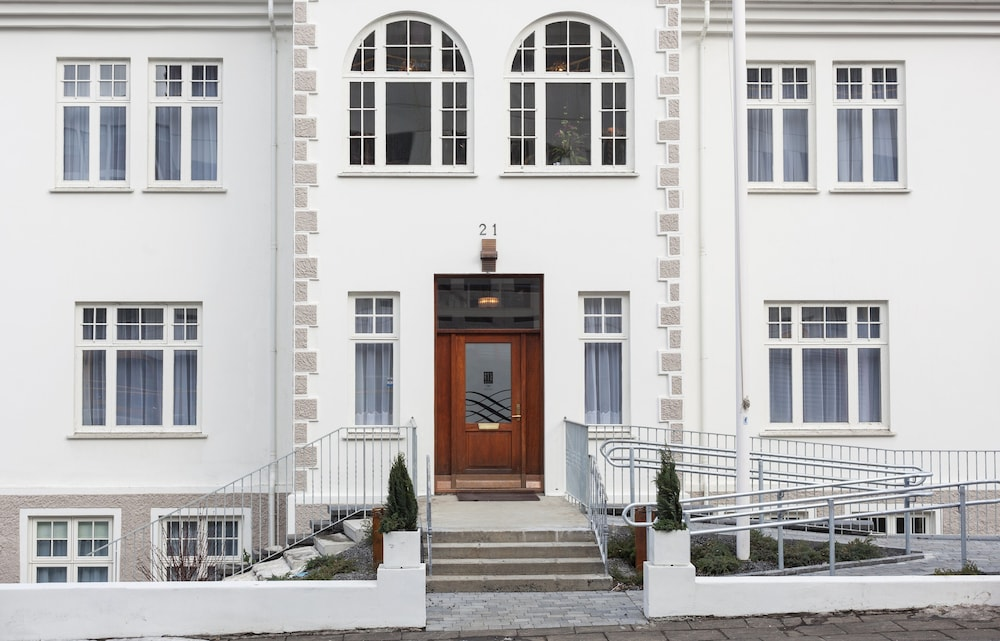 Reykjavik Residence Hotel, Imagen destacada