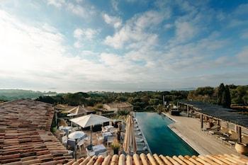 Hotel - Les Bergeries de Palombaggia