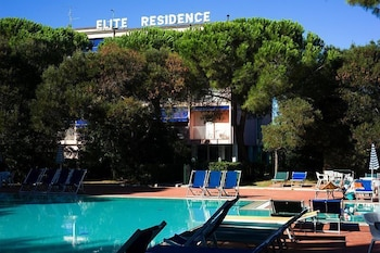 Hotel - Residence Elite - Self Catering