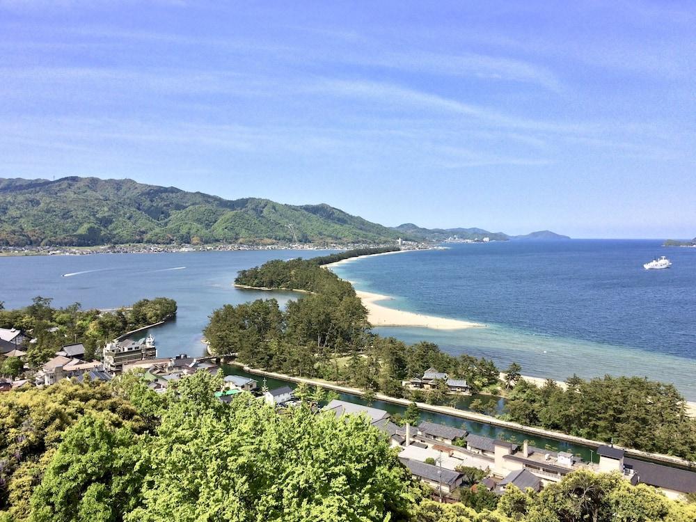 destination Miyazu