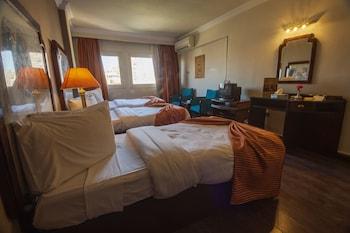 ザイェド ホテル