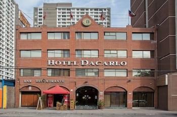Hotel - RQ Hotel Dacarlo