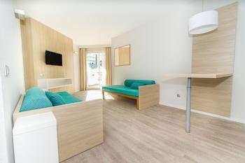 Hotel - Eix Lagotel Apartamentos