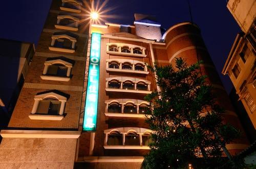Majesty Hotel, Taoyuan