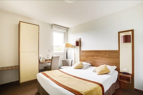 . Brit Hotel La Cote Des Havres