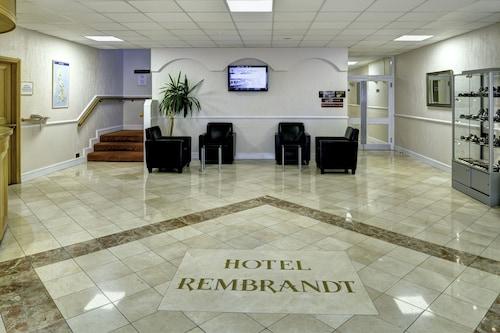 . Best Western Weymouth Hotel Rembrandt
