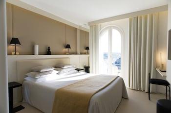 Double Room, Harbor View