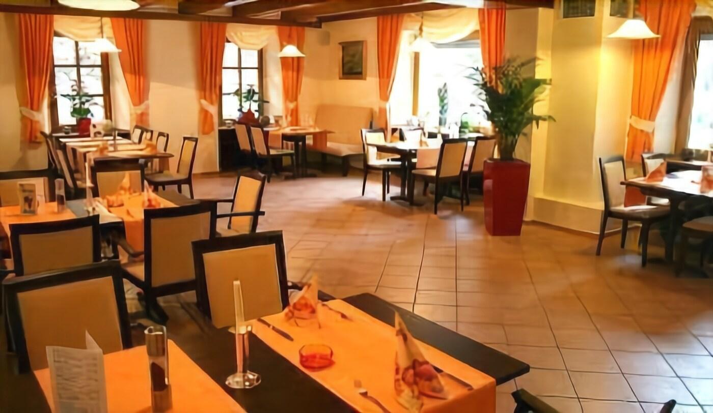 Hotel & Restaurant Haus Kehrenkamp, Hagen